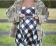 Temple Texas Maternity Photographer
