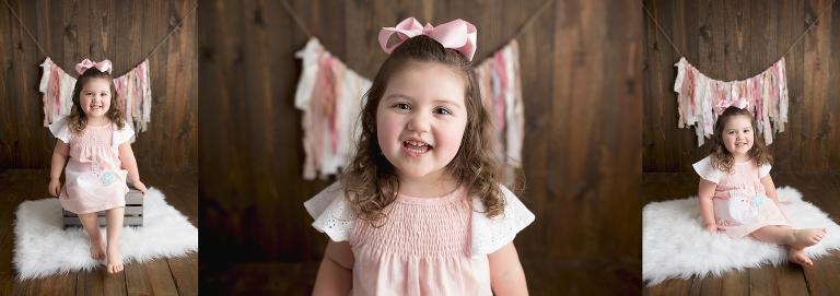 Temple Texas Children Photographer