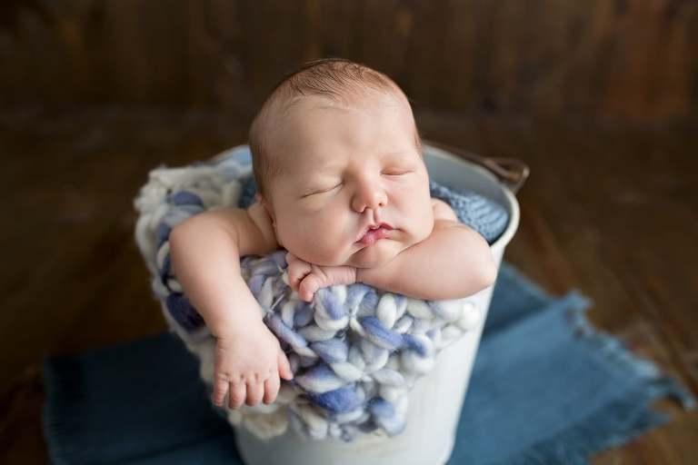 central texas newborn photographer