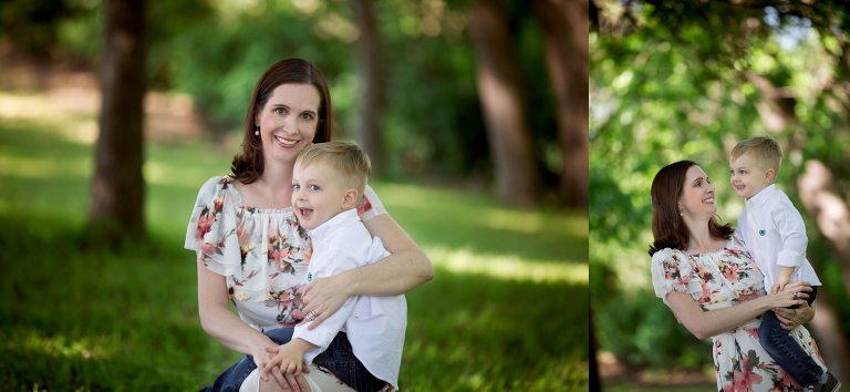 Belton Texas family photographer