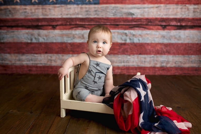 Belton Texas baby photographer